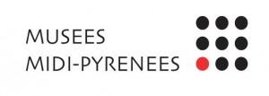 logo MUSEES MIDI-PYRENEES