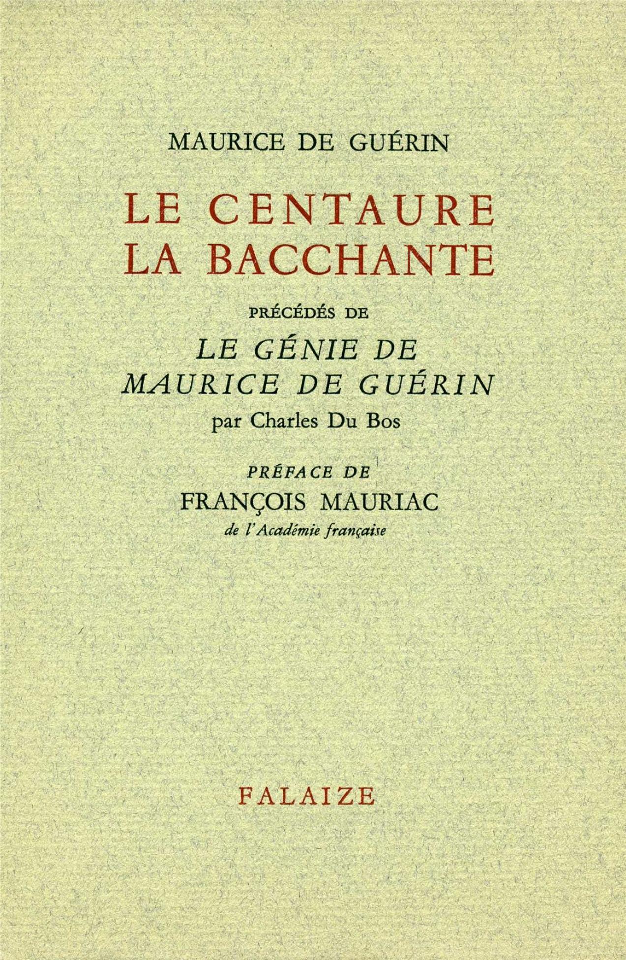 LeCentaure_Couv1