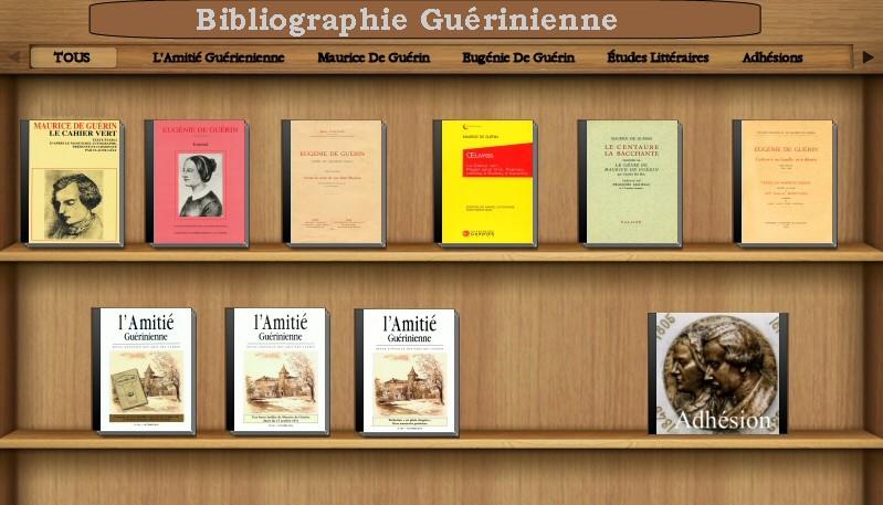 Bibliographie_Guérinienne